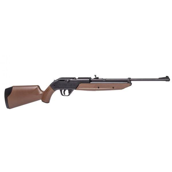 Crosman 760 Pumpmaster Bolt Pellet/BB Air Rifle, .177 Cal, New.