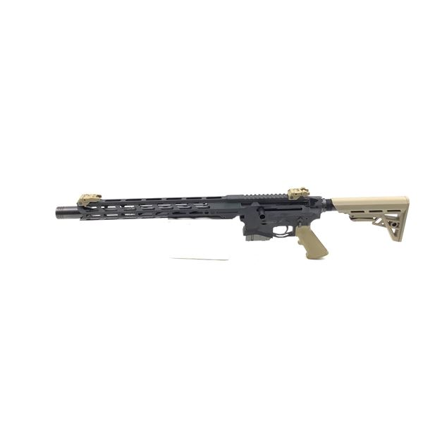 Maple Ridge Armoury Renegade Straight Pull Bolt Action Rifle, .223/5.56, New