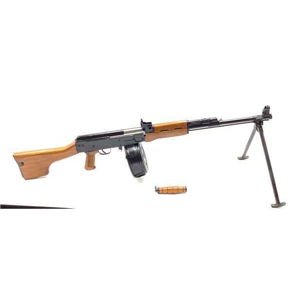 Type 81 LMG, Semi-Auto Rifle, 7.62X39MM, New