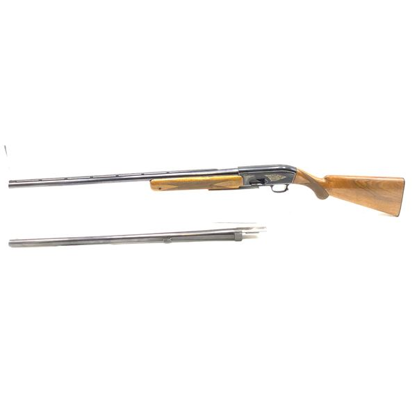 Browning Twelvette, Semi-Auto Shotgun, 12 Ga, Two Barrels