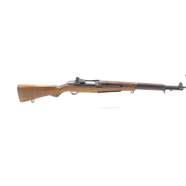 Danish M1 Garand, Semi-Auto Service Rifle, 308 Win