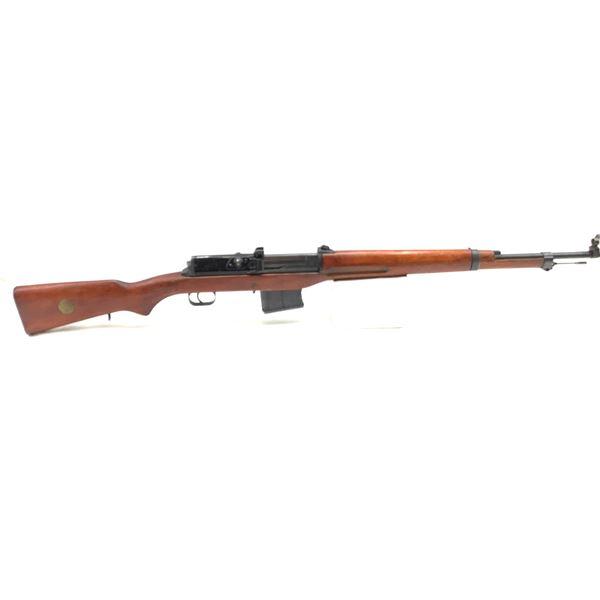 1943 AG-42b Semi Auto Service Rifle, 6.5X55mm