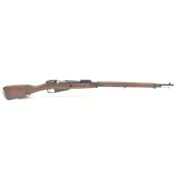 Puolustuslaitos 1941 Tikka Mosin-Nagant 1891 Bolt-Action Service Rifle, 7.62X54R