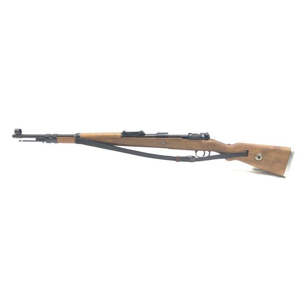 1941 Portuguese Mauser Kar98k Bolt-Action Service Rifle, 8mm