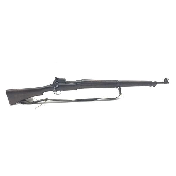 Remington P14 Bolt-action Service Rifle, 303 British