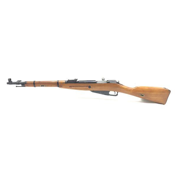1955 Polish Mosin-Nagant 1891/44 Bolt-Action Carbine, 7.62X54R