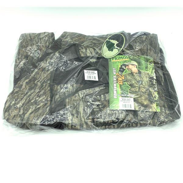 Primos Bowhunter Vest Gen 2 XL/XX-Large, New