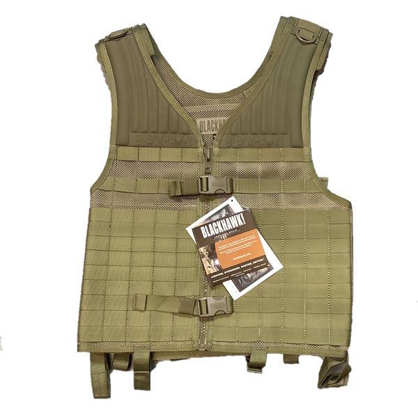 Blackhawk S.T.R.I.K.E Elite Vest, New