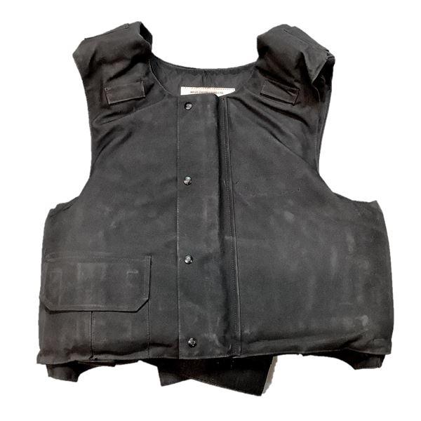 Surplus Bullet & Stab Proof Vest, Level Type HG1, Medium Regular