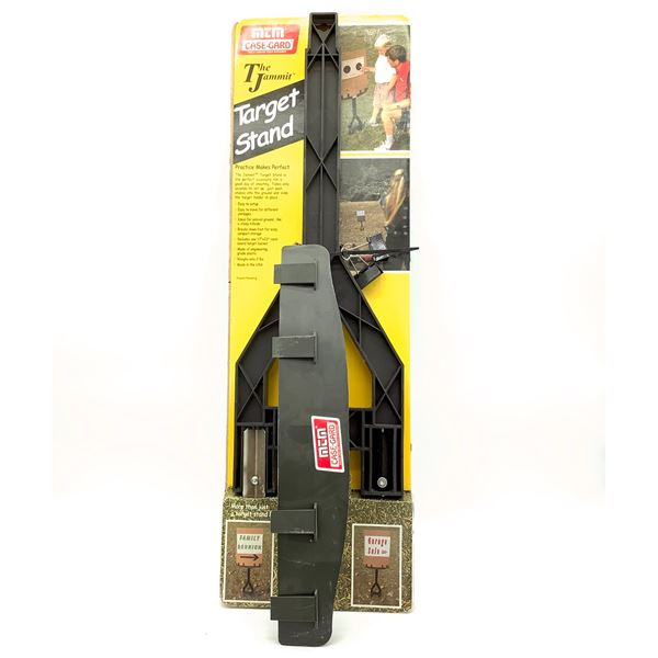MTM Target Stand, New