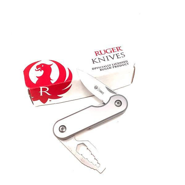 Ruger Knives Shotgun Tool, New