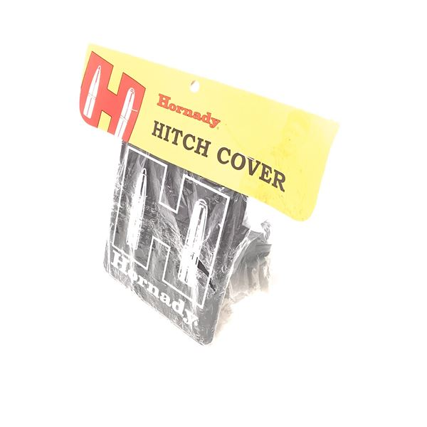 Hornady Hitch Cover, New