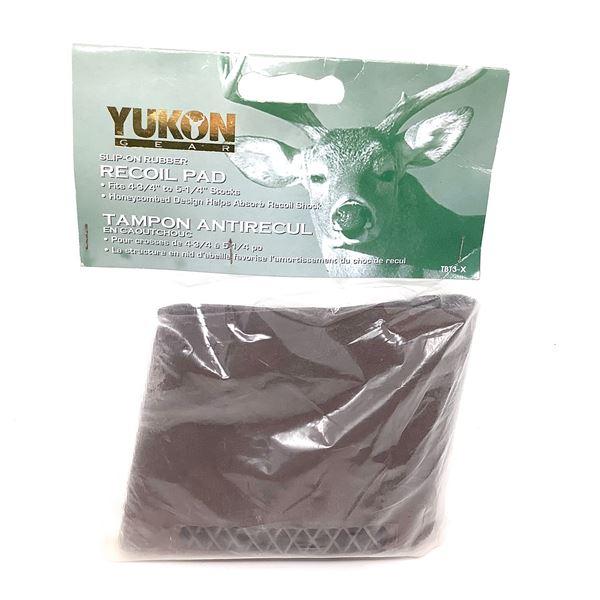 Yukon Gear Slip-on Rubber Recoil Pad, New