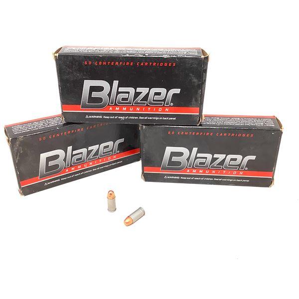 Blazer 32 Auto Ammunition,150 Rnds