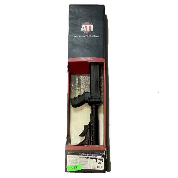 ATI SKS 6 Position Side Folding Stock