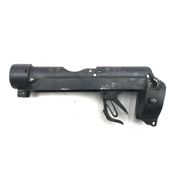1915 LSA Lee-Enfield Short IV Stripped Receiver, 22LR, Canadian Army Marked