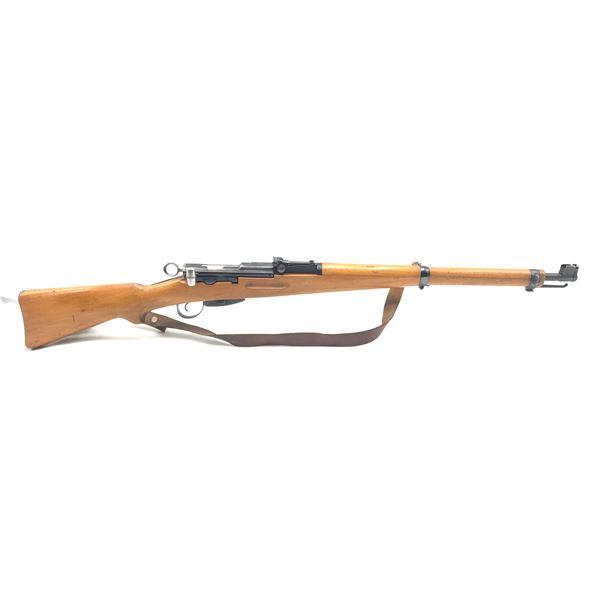 Swiss K31 Bolt Action Service Rifle, .22LR Conversion