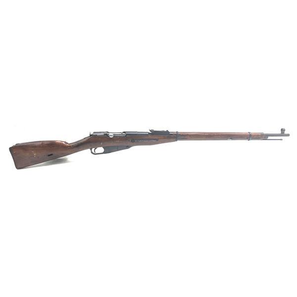 1939 Tula Mosin Nagant 1891/30 Bolt Action Rifle Ex-Sniper Rifle,  7.62X54R