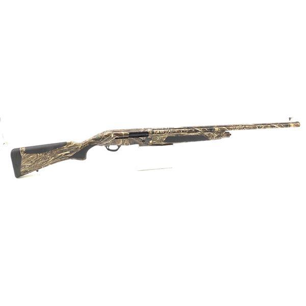 Canuck Hunter, Semi Auto Shotgun, 12 Ga, Demo.
