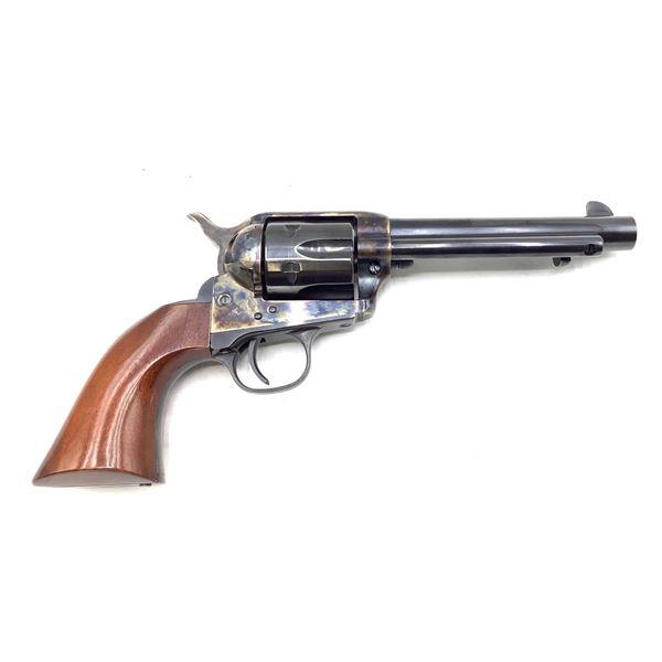 Uberti Model 1873 Single-Action Revolver, 45 Colt, Restricted