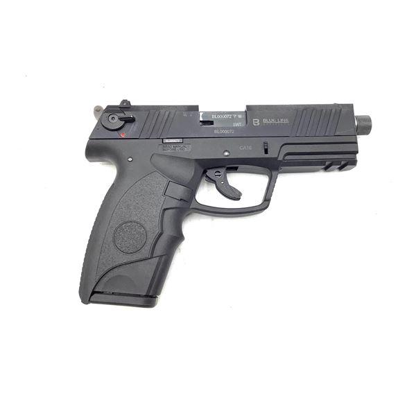 ISSC Raptor Semi Auto Pistol, 22lr, Restricted