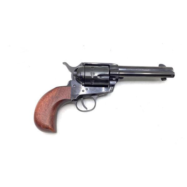 Pietta Oldsaybrook Single Action Revolver, 22LR, Restricted, Demo