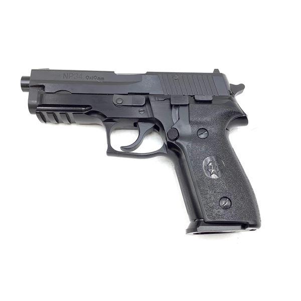 Norinco NP34 (P229 Clone) Semi Auto Pistol, 9mm, Restricted, New