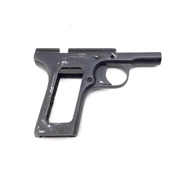 Russian TT33 Semi Auto Pistol, Stripped Frame, Restricted