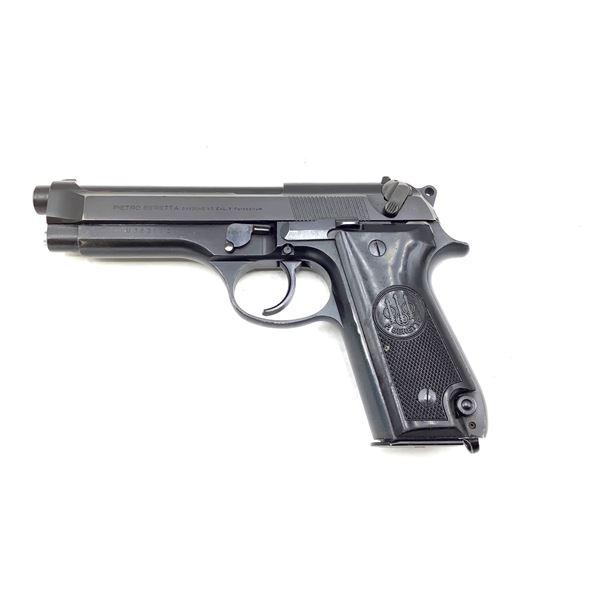 Beretta 92S Semi Auto Pistol, 9mm, Restricted, Surplus