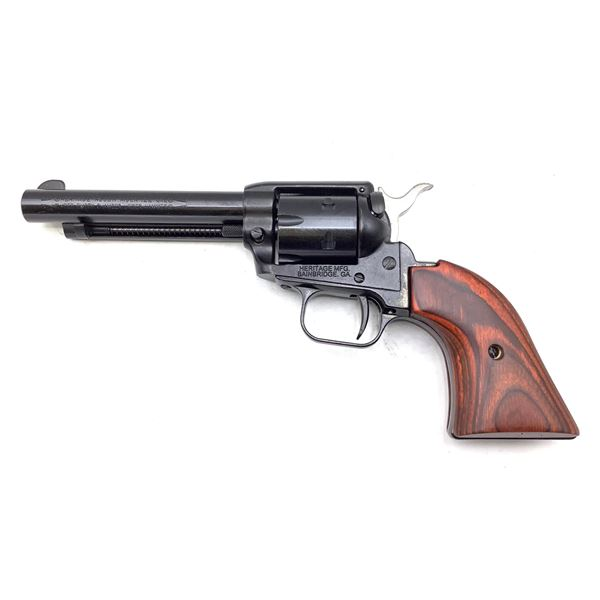 Heritage Rough Rider Single Action Revolver, 22lr,  Restricted, New