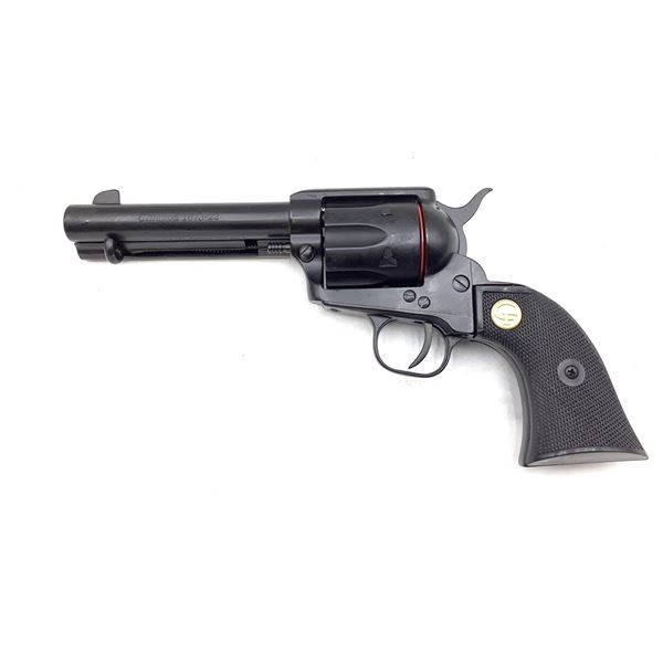 Chiappa 1873-22 Single Action Revolver, 22lr, Restricted, New