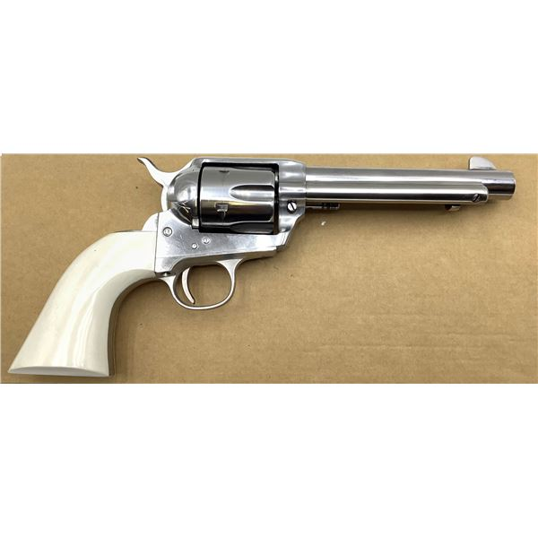 Pietta 1873 Single Action Army, Single Action Revolver, 45 Long Colt,  Restricted, New