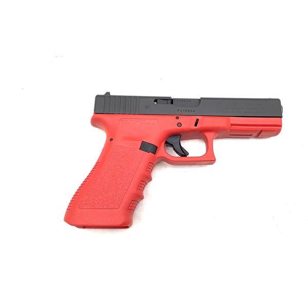 Glock G17 Gen 3 Training, Restricted, New