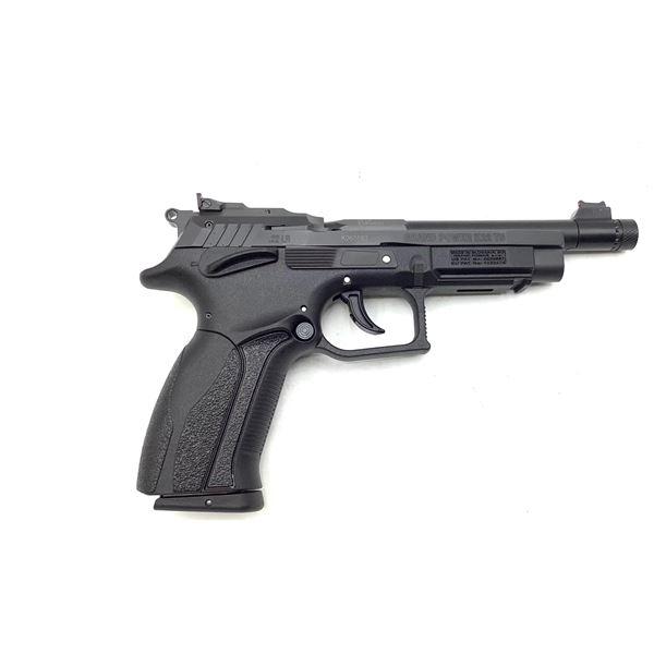 Grand Power K22 TS, 22lr, Semi Auto Pistol, Restricted, New