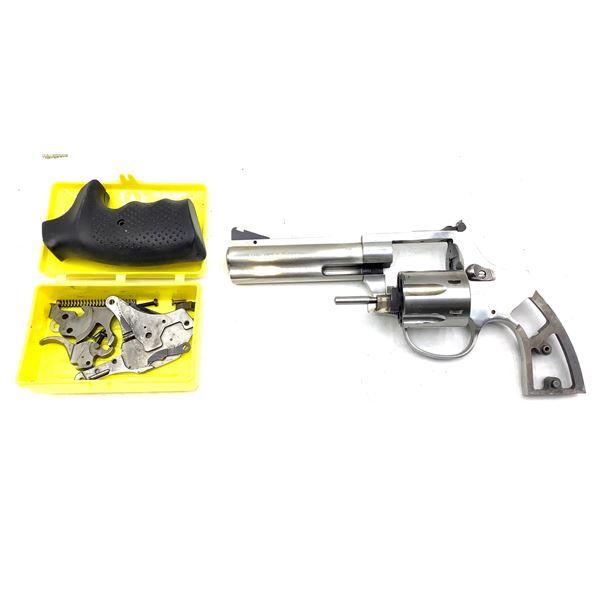 Alpha Project 357 Mag, Revolver, Parts Gun, Restricted