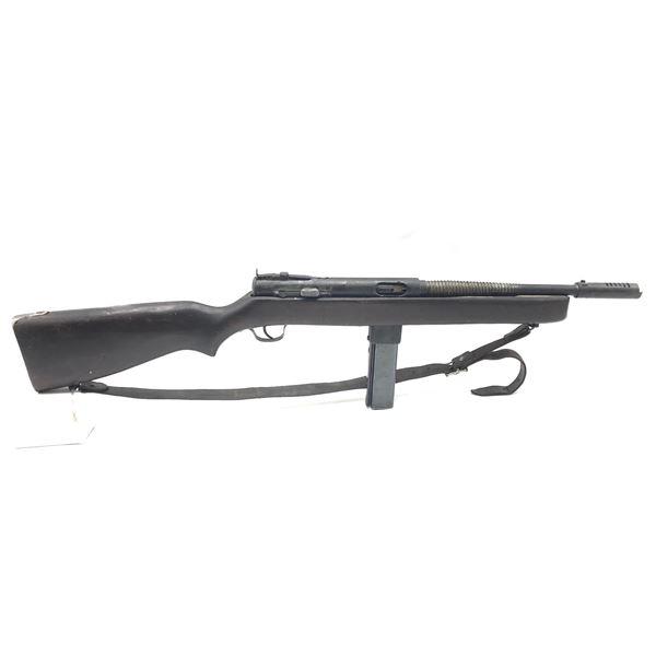 Deactivated Reising M50 Sub-Machine Gun, 45 ACP