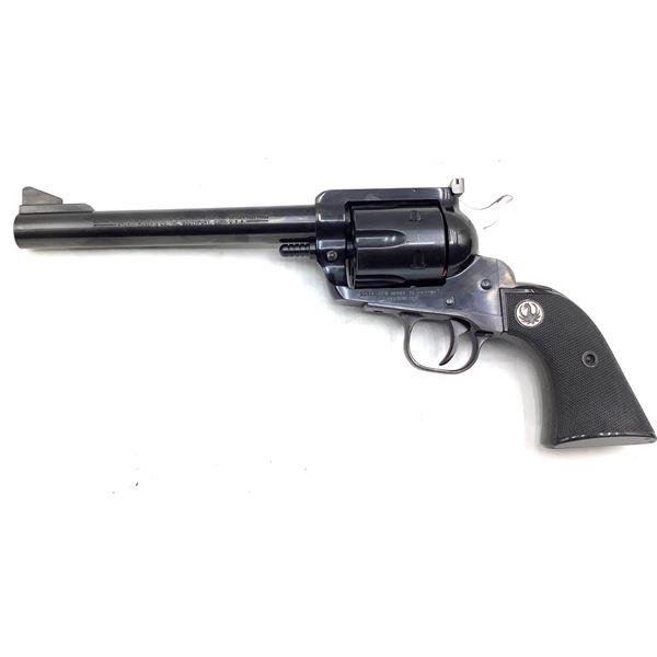 Ruger Blackhawk, 44 Mag, Single Action Revolver, Restricted