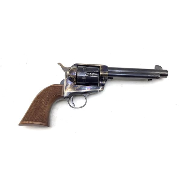 Pietta 1873 Single Action Army, 45 Long Colt, Single Action Revolver, Restricted