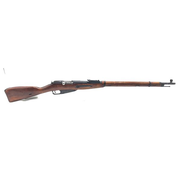 1943 Izhevsk Mosin Nagant 1891/30 Bolt Action Service Rifle, 7.62X54R