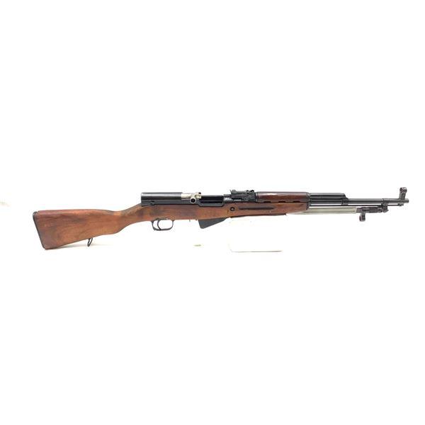 Russian SKS, Semi Auto Rifle, 7.62x39