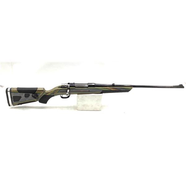 Parker-Hale 30-06, Bolt Action Rifle