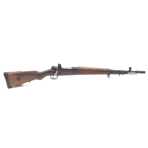Chilean Mauser M968 Bolt Action Service Rifle, 7.62 NATO
