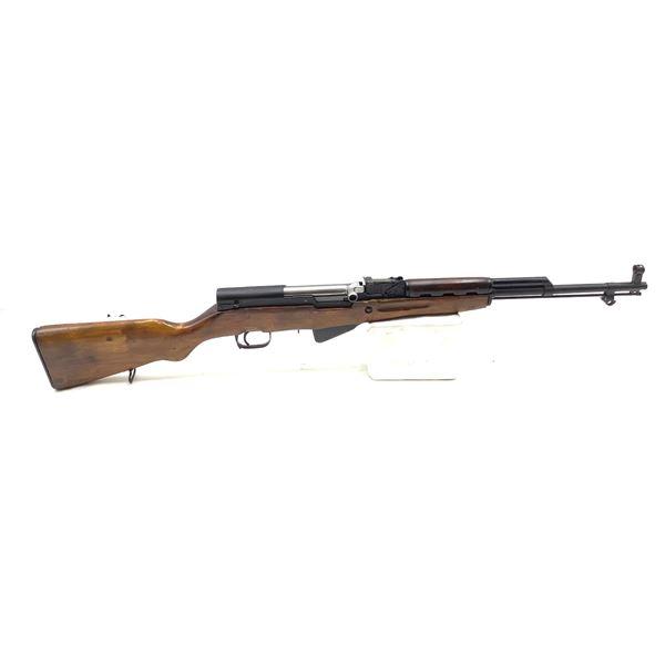 Russian SKS, Semi Auto Rifle, 7.62X 39