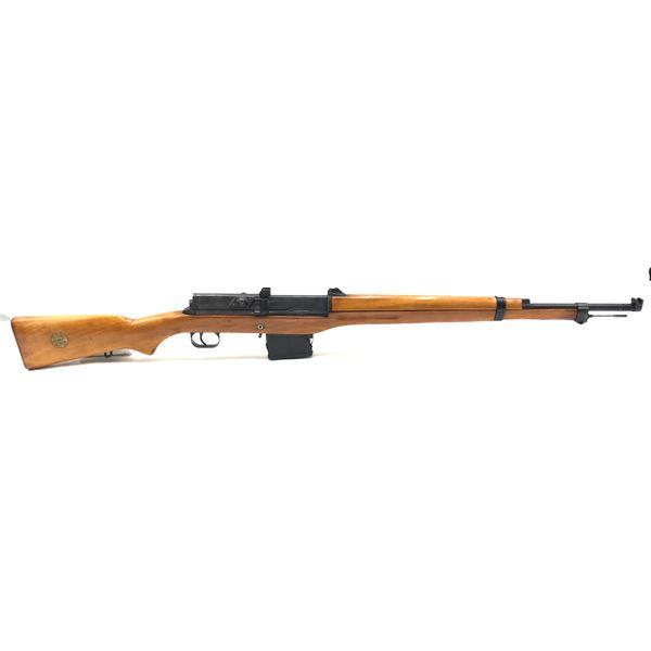 Swedish Ljungman AG42b Semi-Auto Service Rifle, 6.5X55