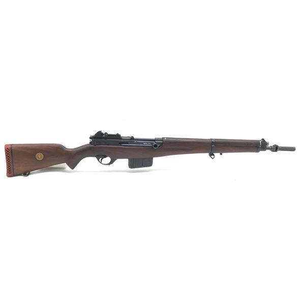 Egyptian FN49 Semi-Auto Service Rifle, 8mm