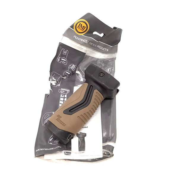 IMI Foregrip Picatinny Mount, New