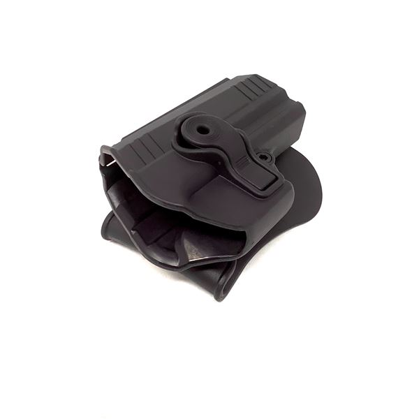 IMI Walther PPX 9mm/40 Paddle Holster, New