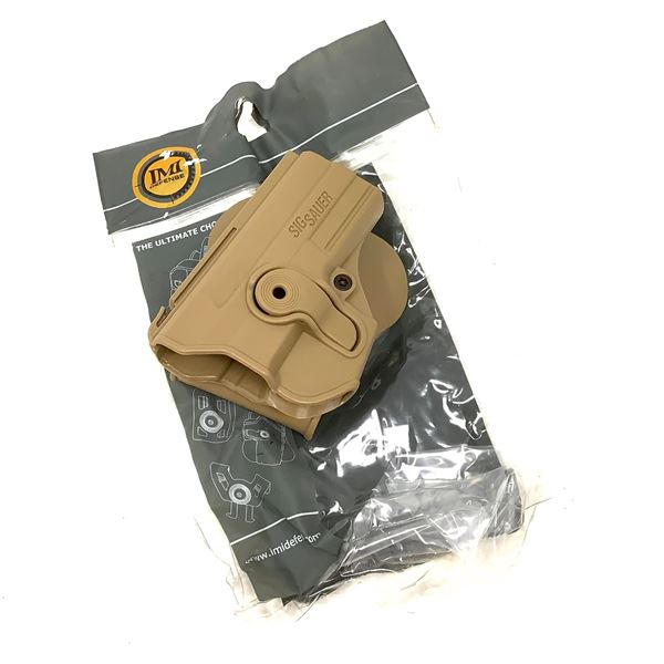 IMI Sig/SP2022 Paddle Holster, New