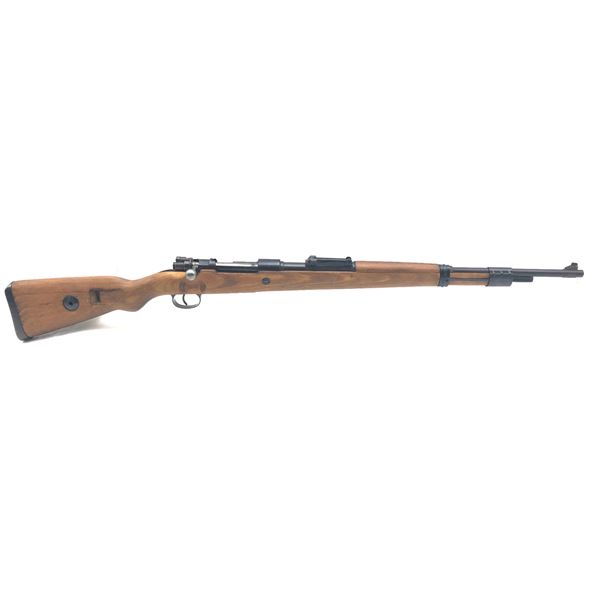 1942 German Mauser Kar98k Bolt Action Service Rifle, 8mm Mauser