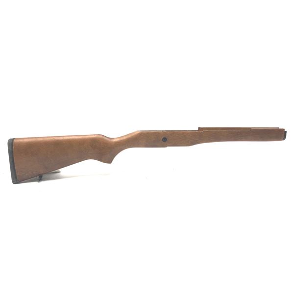 Ruger Mini-14 Take Off Stock